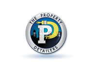The Property Detailers Logo Design - Entry #141