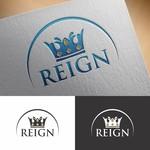 REIGN Logo - Entry #234