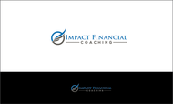 Impact Financial coaching Logo - Entry #107