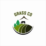 Grass Co. Logo - Entry #97