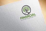 Financial Freedom Logo - Entry #185