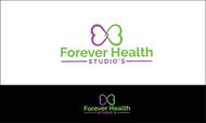 Forever Health Studio's Logo - Entry #140