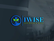 iWise Logo - Entry #116