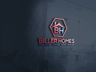 Biller Homes Logo - Entry #85