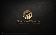Gordon Wealth Logo - Entry #13