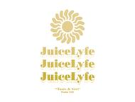 JuiceLyfe Logo - Entry #432