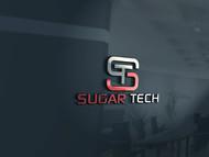 SugarTech Logo - Entry #110
