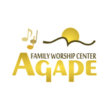 Agape Logo - Entry #264
