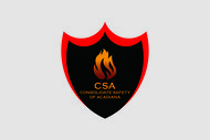 Consolidated Safety of Acadiana / Fire Extinguisher Sales & Service Logo - Entry #61