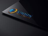 KISOSEN Logo - Entry #206
