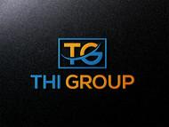 THI group Logo - Entry #321