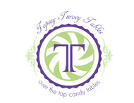 Topsey turvey tables Logo - Entry #73