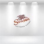 Taste The Season Logo - Entry #172