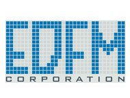 EDFM Corporation - General Contractors Logo - Entry #45