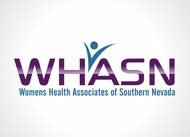 WHASN Logo - Entry #293