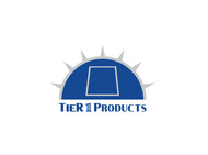Tier 1 Products Logo - Entry #252