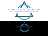 Profectus Financial Partners Logo - Entry #141