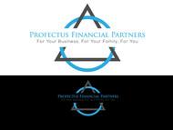 Profectus Financial Partners Logo - Entry #141