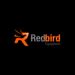 Redbird equipment Logo - Entry #17