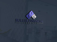 Buller Financial Services Logo - Entry #323