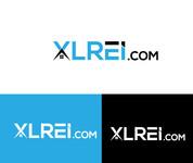 xlrei.com Logo - Entry #96