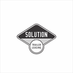 Solution Trailer Leasing Logo - Entry #37