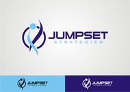 Jumpset Strategies Logo - Entry #57
