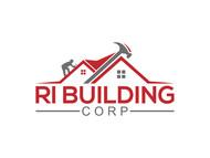 RI Building Corp Logo - Entry #99