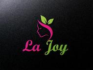 La Joy Logo - Entry #67