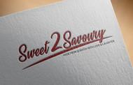 Sweet 2 Savoury Logo - Entry #93