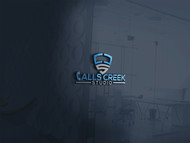 Calls Creek Studio Logo - Entry #89