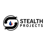 Stealth Projects Logo - Entry #364