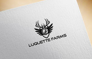 Luquette Farms Logo - Entry #20