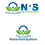Nutra-Pack Systems Logo - Entry #182