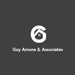 Guy Arnone & Associates Logo - Entry #53