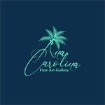 Ana Carolina Fine Art Gallery Logo - Entry #207