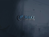 MAKY Corporation  Logo - Entry #117