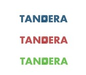 Tandera, Inc. Logo - Entry #25