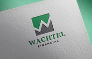 Wachtel Financial Logo - Entry #54