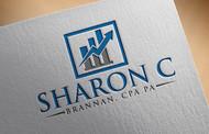 Sharon C. Brannan, CPA PA Logo - Entry #42