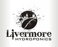 *UPDATED* California Bay Area HYDROPONICS supply store needs new COOL-Stealth Logo!!!  - Entry #7