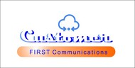Customer First Communications Logo - Entry #109