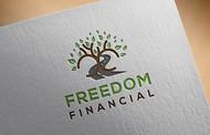 Financial Freedom Logo - Entry #163