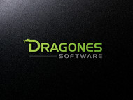 Dragones Software Logo - Entry #187