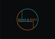 Baker & Eitas Financial Services Logo - Entry #71