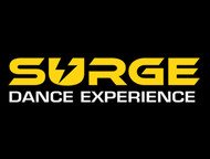 SURGE dance experience Logo - Entry #113