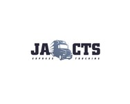 Jacts Express Trucking Logo - Entry #98
