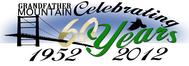 60th Anniversary of Mile High Swinging Bridge Logo - Entry #8