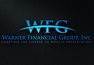 Warner Financial Group, Inc. Logo - Entry #5