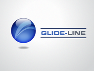 Glide-Line Logo - Entry #228